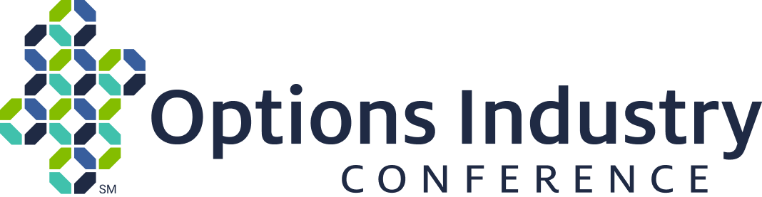 Options conference logo